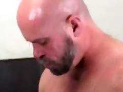 old dad violates youthful lad