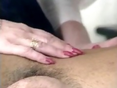 older woman and lad - 15