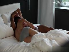 sexy son surprise cumshot