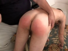 ricky acquires spanked- clip 2