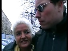 blond german mother i claudia can it is hard