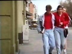 german teens 90s