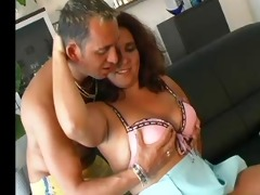 sexy mommy 61 redhead mature with a juvenile man