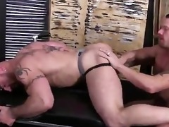 shane frost and marco cruise