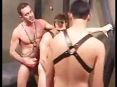 lito tutors a young hot guy in the art of