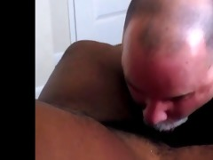daddy swallow lil pounder latino cum