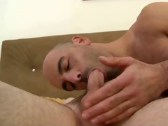 adam russo and young man suck every other off