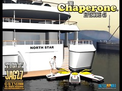3d comic: the chaperone. clip 45