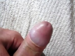 67 yr old grandpa close cum #94 cumshot upclose