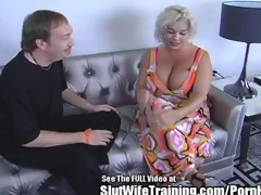 large tit claudia marie pays dirty d for cock