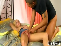 1st time audition for porn