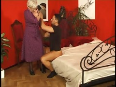 mature woman craves only younger studs