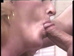 kitty fox repays young guy for bailing her out