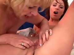 best of old young lesbo love