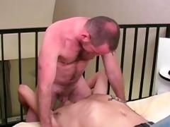 hollywood cum - scene 3