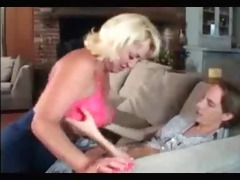 stiflers mum seduces young guy and destroys him