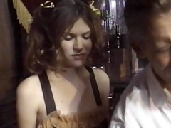 anne howe anal fucked by cowboy