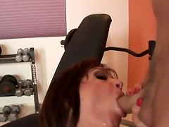 horny mother i fucking with her young coach