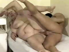 granny acquires young stud