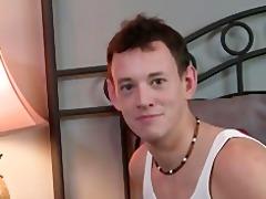 19 yr old bad guy teaches stud gay4pay.