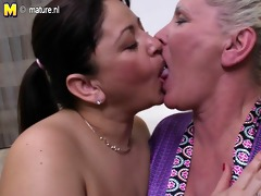 granny screwed by mother and not her daughter