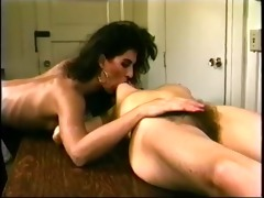 classic old and young lesbian babes