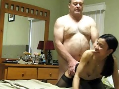 bull daddy with thick rod #02