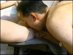taboo anal