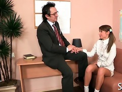 oral for mature teacher
