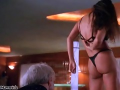 demi moore intimate dance
