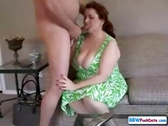 gorgeous big beautiful woman mother fucked hard