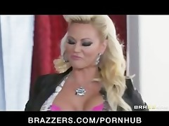 golden-haired breasty d like to fuck nikita von