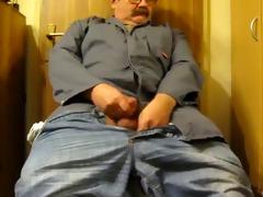 paja de gordo bigoton