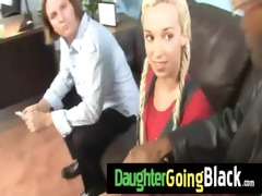 she is keeps going back for more black dick 11