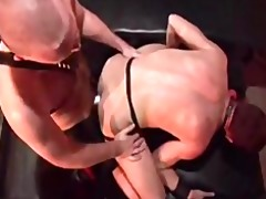 bottom lad fucked by dad