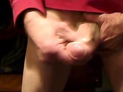 hawt american dad stroking on livecam