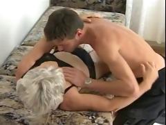 granny and chap - 3