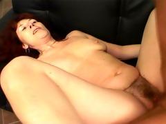 ride a milf [clip]
