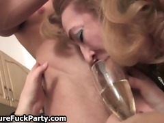dirty mature housewives love having part5