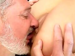 old boy fucks sexy juvenile gal