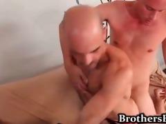 adam fucks his brothers hot ally part3