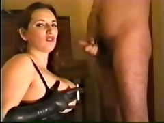 1 hour of ali smokin fetish sex full (classic)
