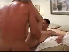 daddy is home early - nial (bareback cum)