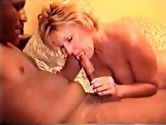juvenile black man fucks aged blonde wife