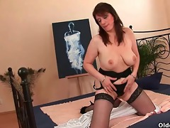 blow your load for mamma