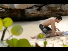 highly lovely lovers sex on the beach