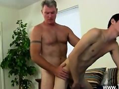 homo jocks daddy brett obliges of course, after