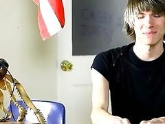 twink clip of young casey jones is legitimate