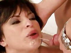 grandpa fucking and pissing on girl