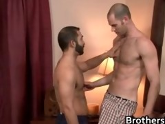 brothers hot boyfriend gets cock sucked part3